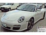 Porsche 911 Carrera 4S Coupe 3.8 2011/2011 2P Branco Gasolina