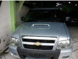 Chevrolet S10 Executive 4x2 2.4 (Flex) (Cab Dupla) 2009/2009 P Prata Flex