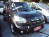 Kia Soul 1.6 16V (aut) U.166 2010/2011 4P Preto Gasolina