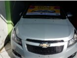 Chevrolet Cruze LT 1.8 16V Ecotec (Aut)(Flex) 2013/2013 P Prata Flex