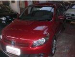 Volkswagen Voyage Comfortline I-Motion 1.6 (Flex) 2012/2013 4P Vermelho Flex