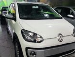 Volkswagen Up! 1.0 12v E-Flex cross up! I-Motion 2016/2016 P Branco Flex