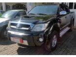 Toyota Hilux SRV 4x2 3.0 (cab. dupla) 2009/2009 4P Preto Diesel