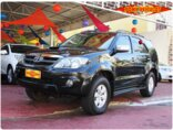 Toyota Hilux SW4 SRV 4x4 3.0 Turbo  (aut) 2008/2008 4P Preto Diesel