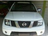 Nissan Frontier SE Attack 2.5 4X4 (Cab.Dupla) 2013/2013 P Branco Diesel