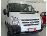 Ford Transit Furgão Longo 2012/2012 2P Branco Diesel