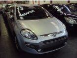 Fiat Punto Essence 1.6 16V (Flex) 2012/2013 4P Prata Flex