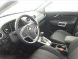 Chevrolet Captiva 2.4 16V (Aut) 2015/2016 4P Branco Gasolina