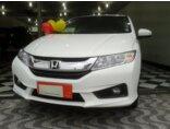 Honda City EXL 1.5 CVT (Flex) 2015/2015 4P Branco Flex