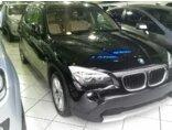 BMW X1 2.0 sDrive18i Top (aut) 2011/2011 P Preto Gasolina