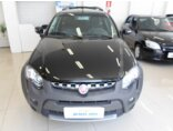 Fiat Weekend Adventure 1.8 E.torQ Dualogic (Flex) 2014/2015 4P Preto Flex