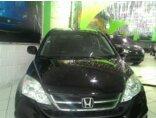 Honda CR-V LX 2.0 16V 2011/2011 P Preto Gasolina