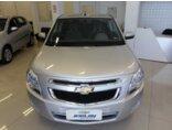 Chevrolet Cobalt LTZ 1.4 8V (Flex) 2015/2015 4P Prata Flex