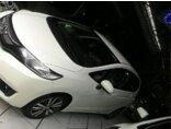 Honda Fit 1.5 16v EX CVT (Flex) 2015/2015 P Branco Flex