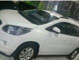Chevrolet Spin LTZ 7S 1.8 (Aut) (Flex) 2016/2016 P Branco Flex