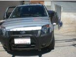 Ford Ecosport XLS 1.6 (Flex) 2007/2007 4P Prata Flex