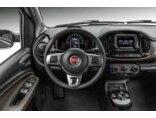 Fiat Uno Way 1.3 Firefly (Flex) 2017/2017 4P Branco Flex
