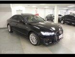 Audi A6 3.0 TFSI Ambition S Tronic Quattro 2015/2015 4P Preto Gasolina