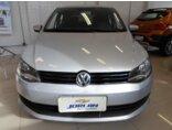 Volkswagen Novo Gol 1.0 TEC (Flex) 4p 2013/2013 4P Prata Flex