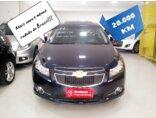 Chevrolet Cruze Sport6 LTZ 1.8 16V Ecotec (Aut) (Flex) 2013/2014 4P Azul Flex