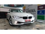BMW 320i ActiveFlex 2014/2015 4P Branco Flex