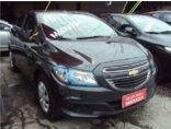 Chevrolet Prisma 1.4 LT SPE/4 2016/2016 4P Cinza Flex