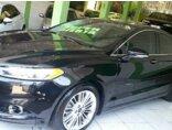 Ford Fusion 2.0 16V AWD GTDi Titanium (Aut) 2015/2015 P Preto Gasolina