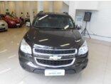 Chevrolet S10 2.8 CTDi 4x4 LT (Cab Dupla) (Aut) 2014/2015 4P Cinza Diesel