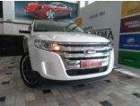 Ford Edge 3.5 V6 Limited 4WD 2014/2014 4P Branco Gasolina