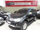 Mitsubishi Pajero Dakar 3.2 HPE 4WD (aut) 2013/2013 4P Preto Diesel