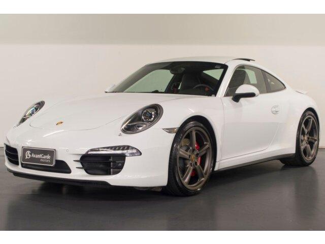 9a6e2c3517eda Preços Usados Porsche Gasolina Belo Horizonte - Waa2