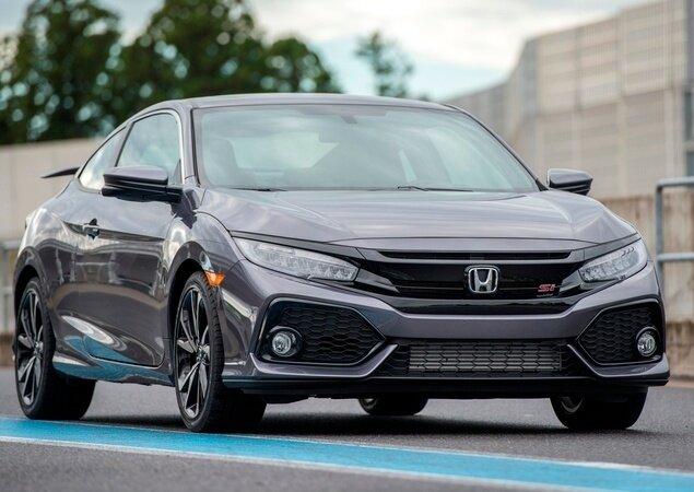Honda Civic Si: cupê chega ao Brasil no segundo trimestre de 2018