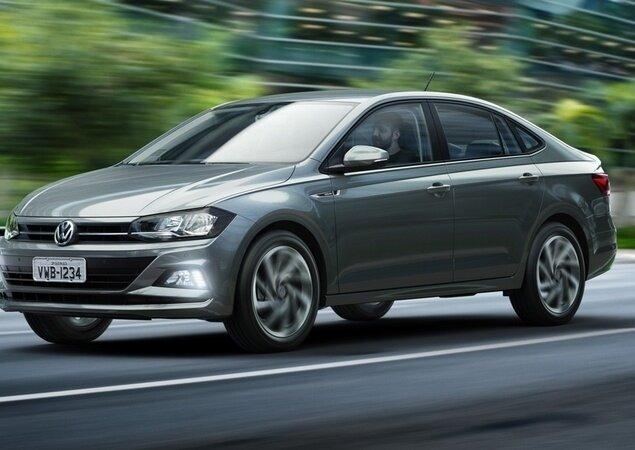 Volkswagen Virtus: sedã derivado do Polo chega em janeiro de 2018