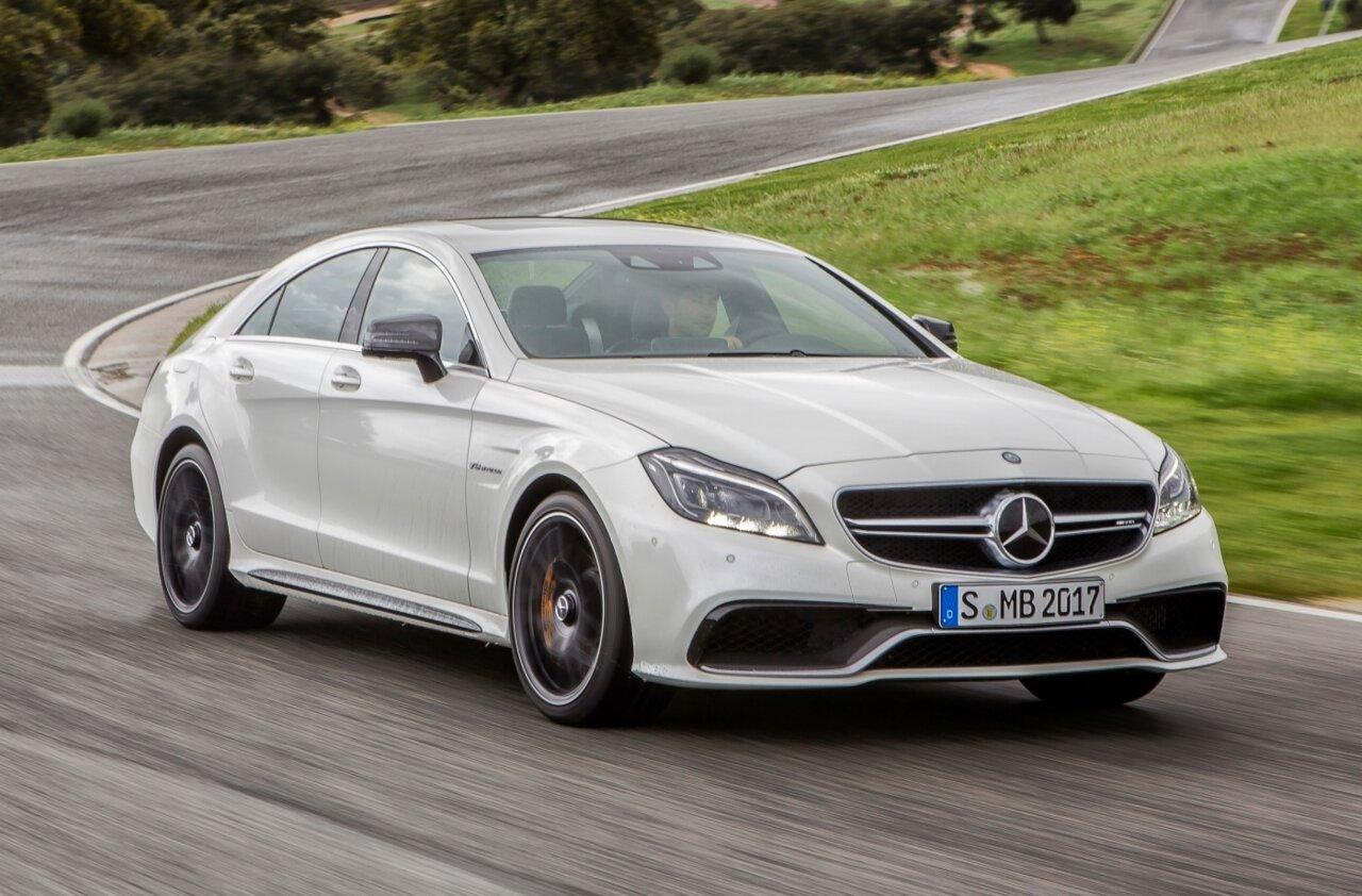 Mercedes terá 10 lançamentos até final de 2015 61366_1