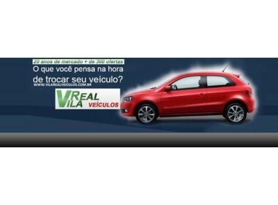 Vila Real Veículos