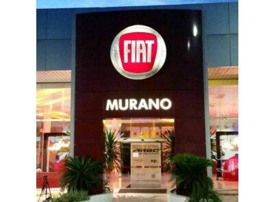 MURANO-MANAUS