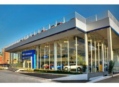 Nova Chevrolet - Ribeirão Preto