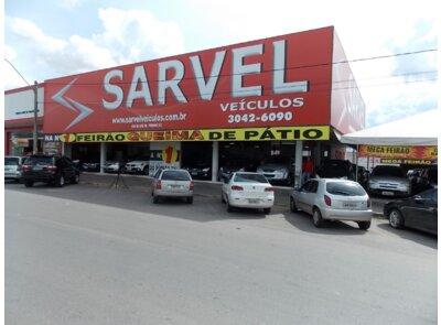 SARVEL VEICULOS