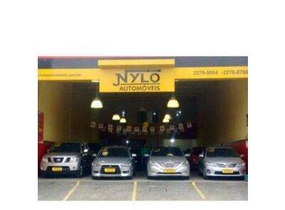 Nylo Automóveis Ltda