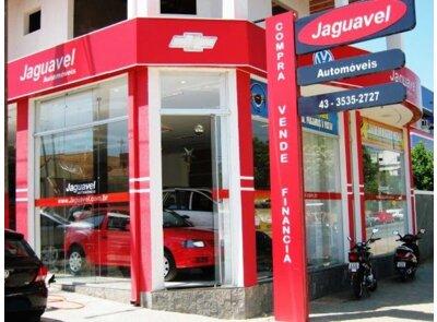 Jaguavel Automoveis