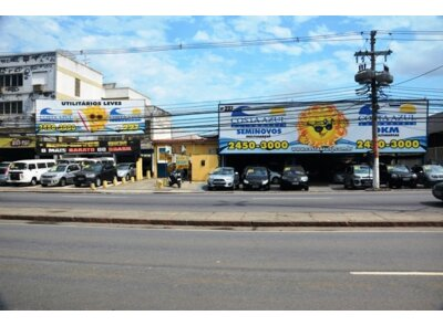 Costa Azul automoveis