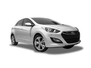 Hyundai I30 GLS 1.6 16v (Flex) (Aut)
