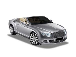 Bentley Continental GTC 4.0 V8 4WD