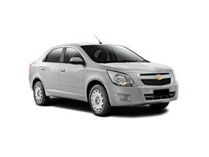 Chevrolet Cobalt LS 1.4 8V (Flex)