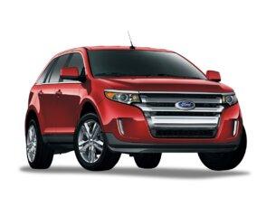 Ford Edge 3.5 V6 SEL (Aut)