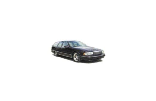 Chevrolet Caprice Wagon 1995