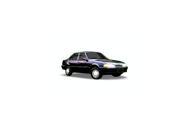 Chevrolet Monza 1996