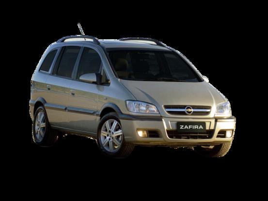 Pre U00e7o De Chevrolet Zafira Expression 2 0  Flex   Aut  2010