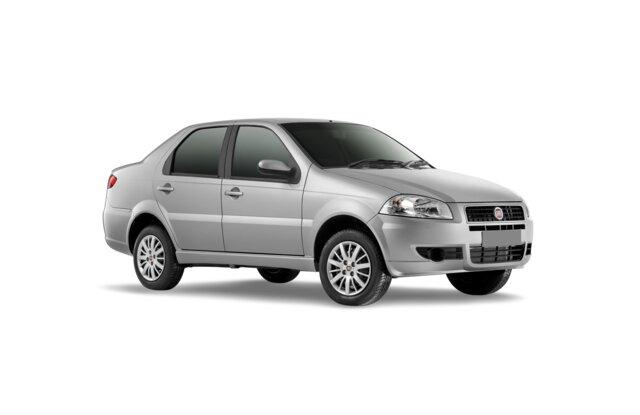 Fiat Siena 2002