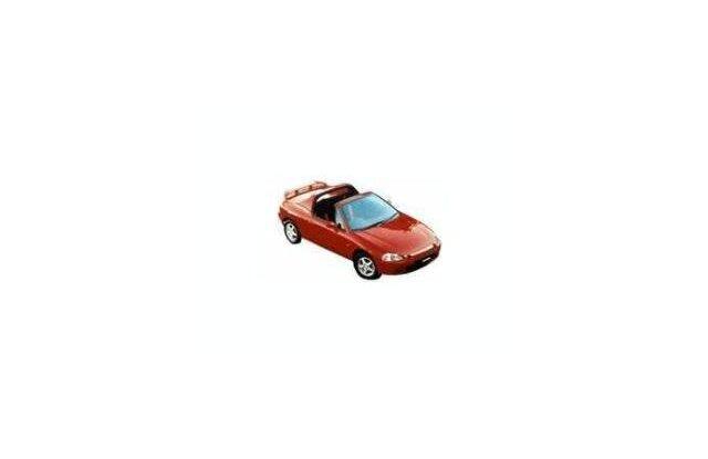 Honda Civic Targa 1995